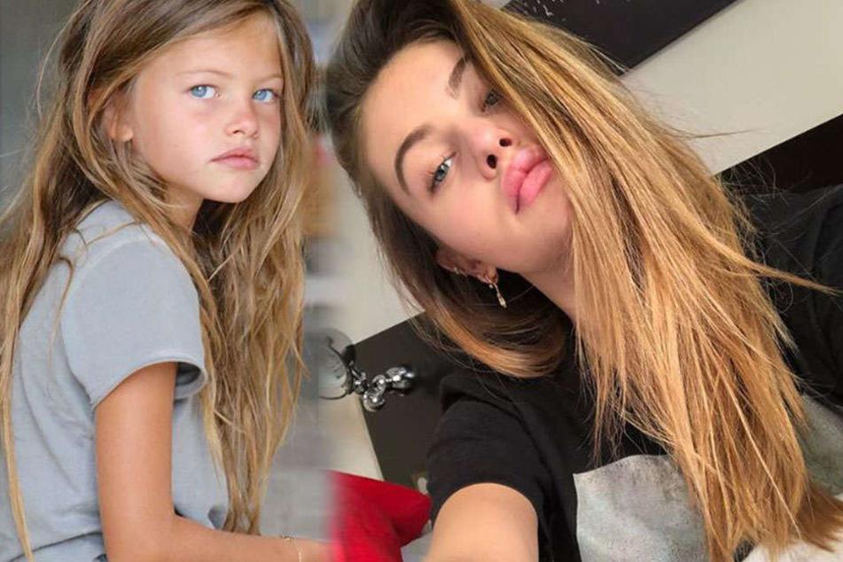 """Schönstes Mädchen der Welt"" kündigt Fans riesige Überraschung an"