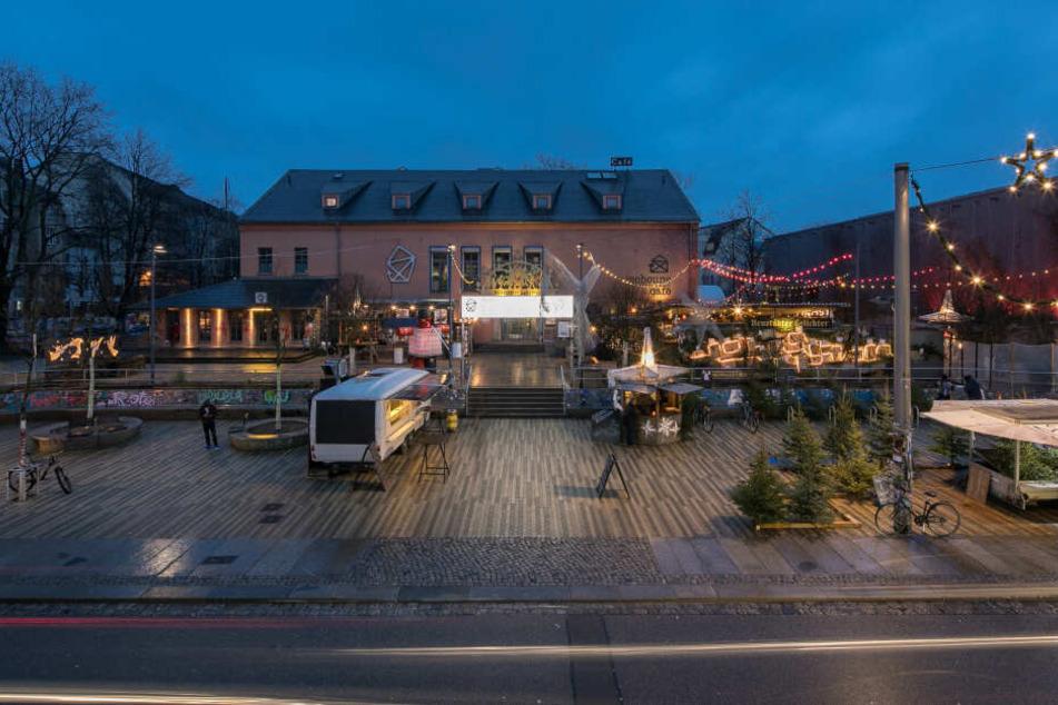 Auch in diesem Jahr ist der charmante Scheunen-Weihnachtsmarkt ein beliebtes Ziel für Jung und Alt.