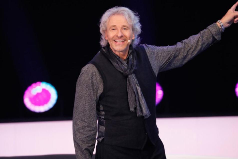 Im ZDF gab's die wilde 68er-Show mit namhaften Welt-Stars.