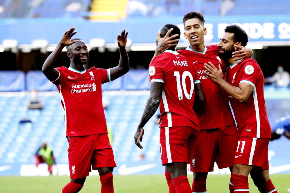 Timo Werner und Kai Havertz verlieren mit Chelsea gegen Klopps Liverpool!