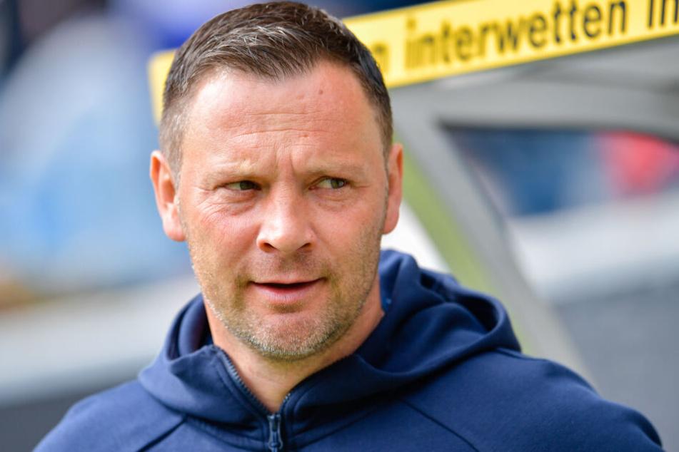Absage: Pal Dardai (43) möchte nicht Trainer des 1. FC Köln werden.