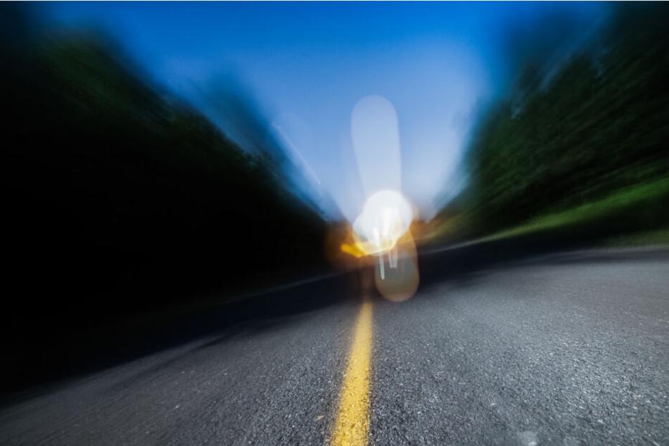 Ein Sachverständiger soll nun den genauen Unfallhergang aufklären. (Symbolbild)