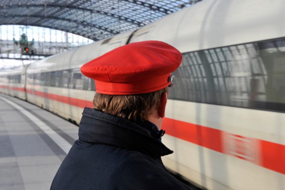 Bahn baut zum Fahrplanwechsel ICE-Angebot in Hessen aus