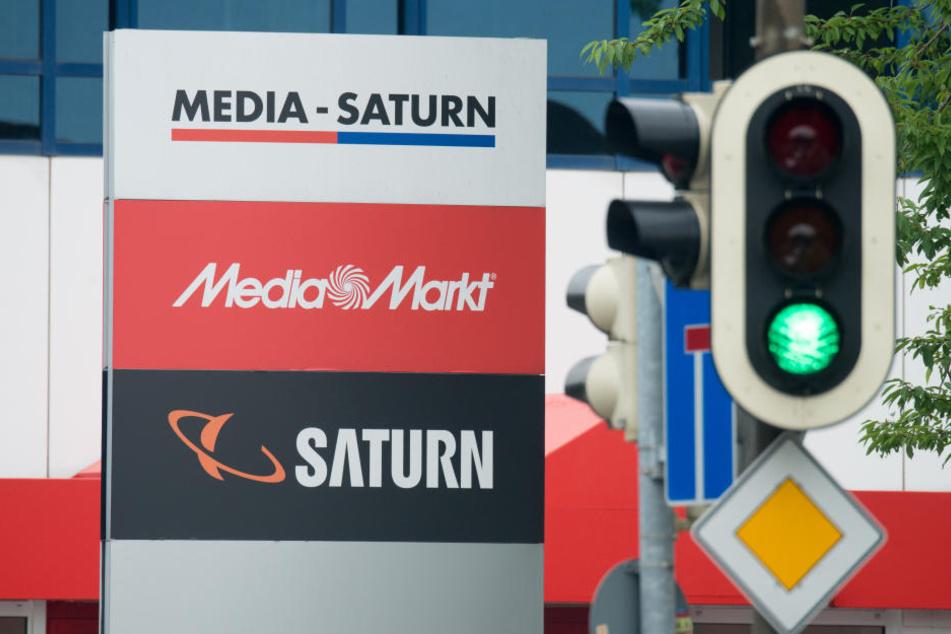 Saturn und Media Markt gehören zu Ceconomy aus Düsseldorf.