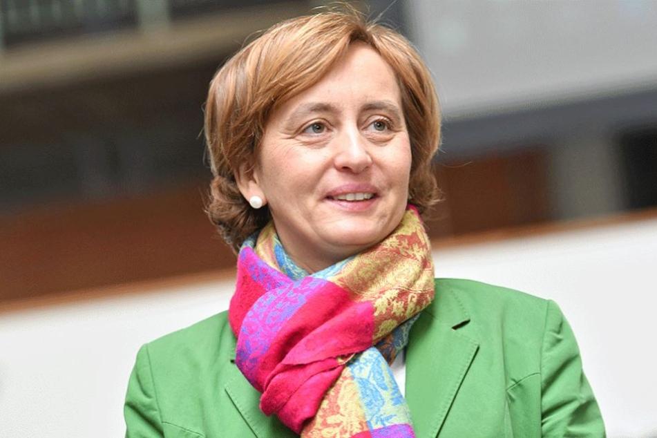 Beatrix von Storch geht als Spitzenkandidatin für Berlin in den Bundestagswahlkampf.
