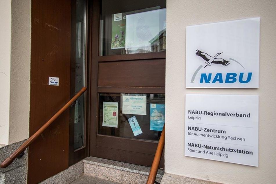 Die Vogelretter gehören zum NABU-Regionalverband Leipzig.