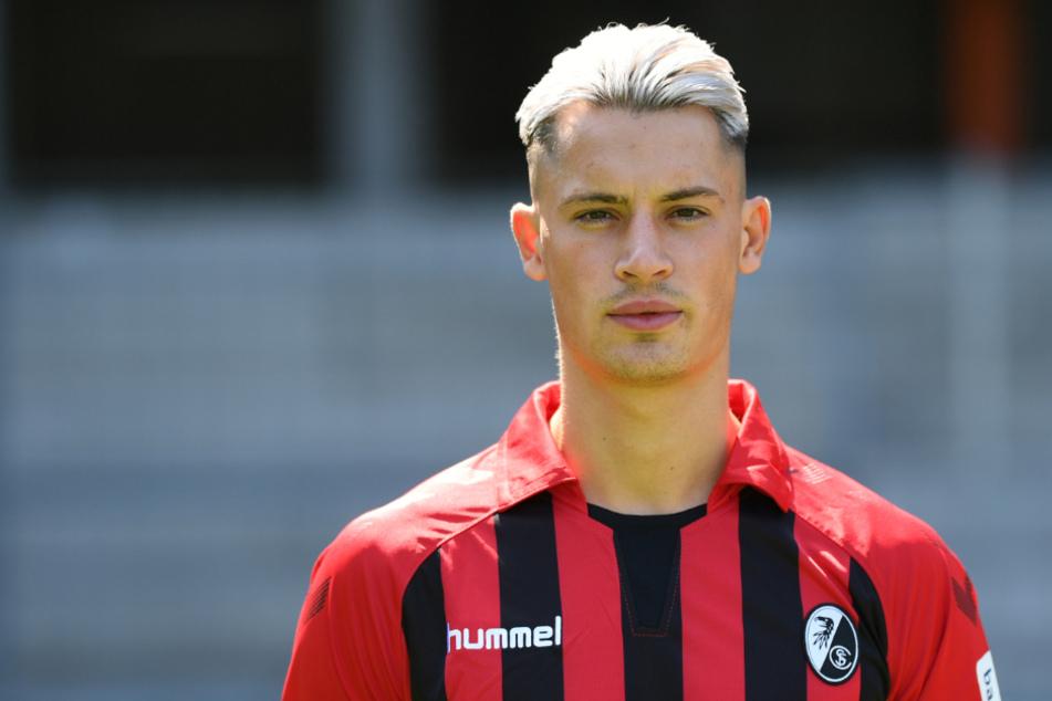 Robin Koch vom SC Freiburg.