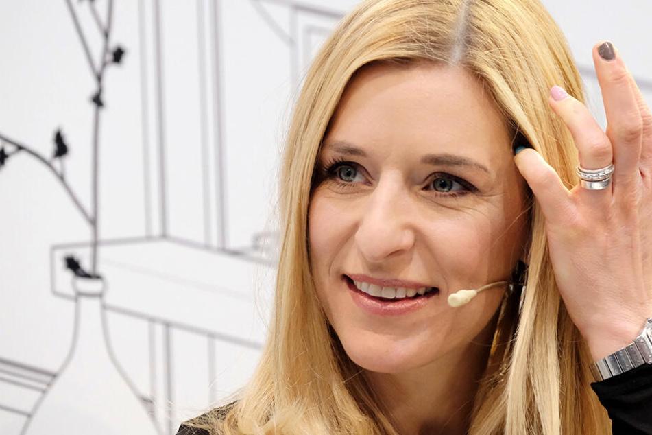 """Stefanie Hertels Appell an ihre Fans: """"Helft mir!"""""""