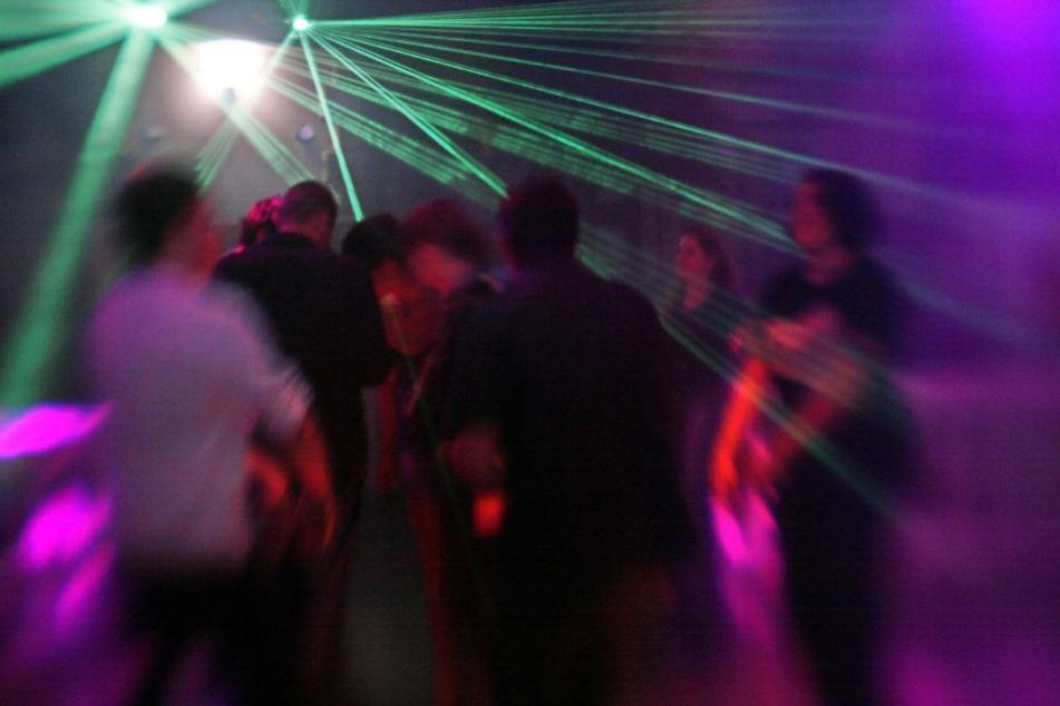 In einem Nachtclub in Leipzig-Eutritzsch kam es zu dem Streit zwischen den zwei Litauern. (Symbolbild)