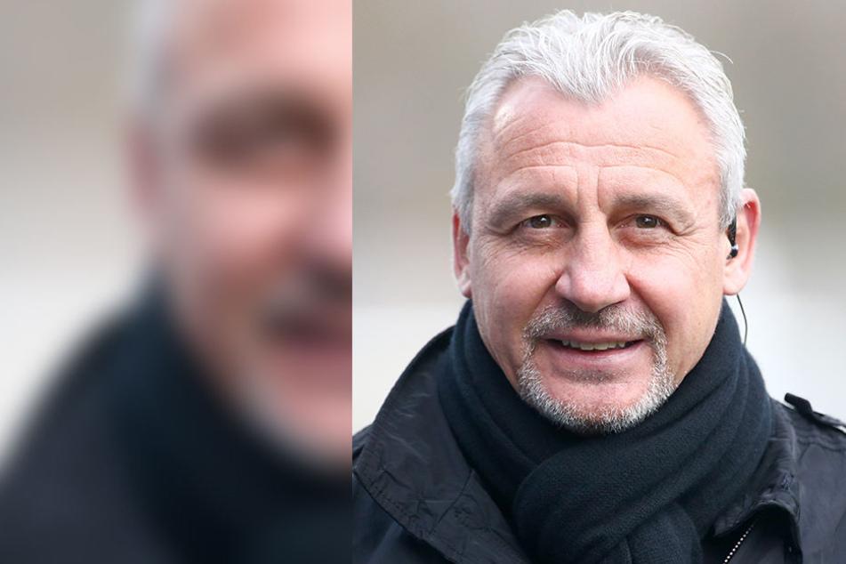 Ex-Aue-Trainer Pavel Dotchev ist jetzt der Coach von Hansa Rostock.