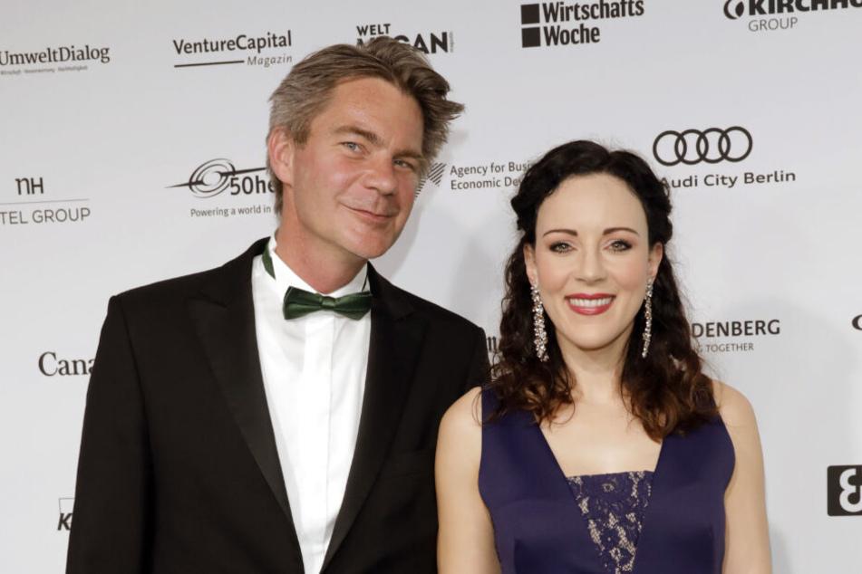 Mittlerweile ist Jasmin Wagner mit dem Schweizer Unternehmer Frank Sippel verheiratet.