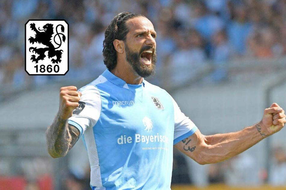 Trotz Schock-Diagnose: Wechsel von Adriano Grimaldi offiziell
