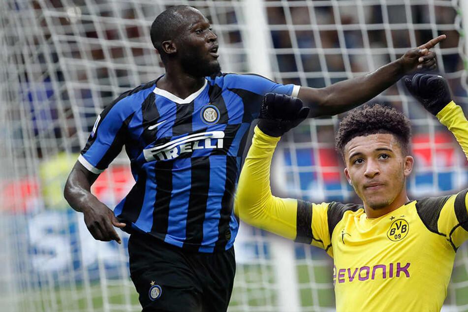 """Schon wieder Rassismus-Eklat in Italien! BVB-Profi Sancho: """"Warum spielen wir Fußball?"""""""