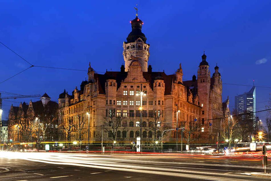 Leipzig boomt! 48 der 63 Ortsteile konnten einen Bevölkerungszuwachs verzeichnen.