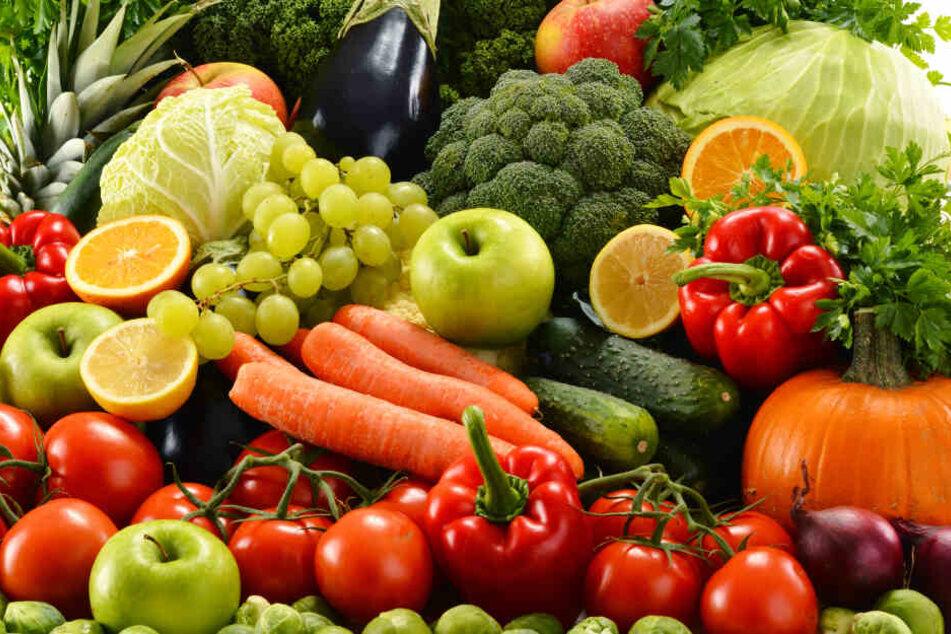 Keine Mehrwertsteuer auf Obst und Gemüse? Geht es nach Foodwatch, sollte das dringend umgesetzt werden. (Symbolbild)