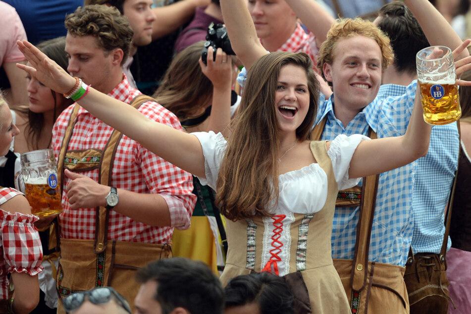 """Klassisches Oktoberfest vor dem Aus: """"Wiesn light"""" nur für Einheimische?"""