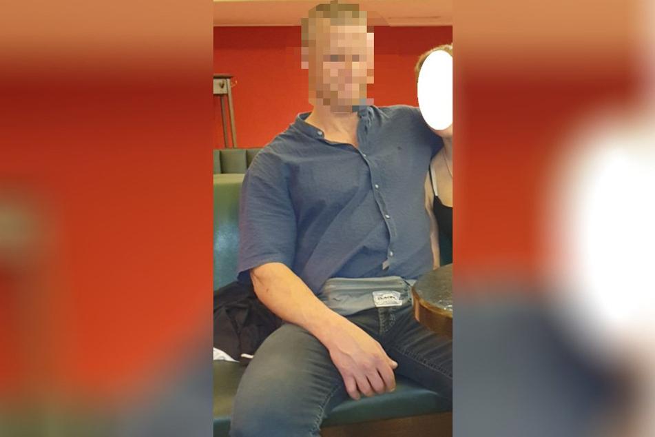 Jens E. (50) war seit Montag verschwunden.