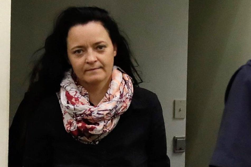 Beate Zschäpe ging am Dienstag in den 433. Prozesstag, ihr Urteil rückt allmählich näher.