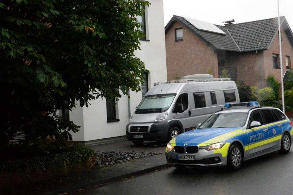 Ist die Polizei Schuld am Tod des 46-Jährigen?