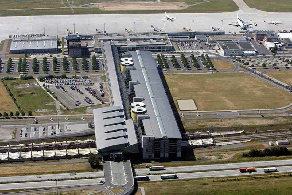 Der Jungfernflug in Leipzig ist nun genau 90 Jahre her.