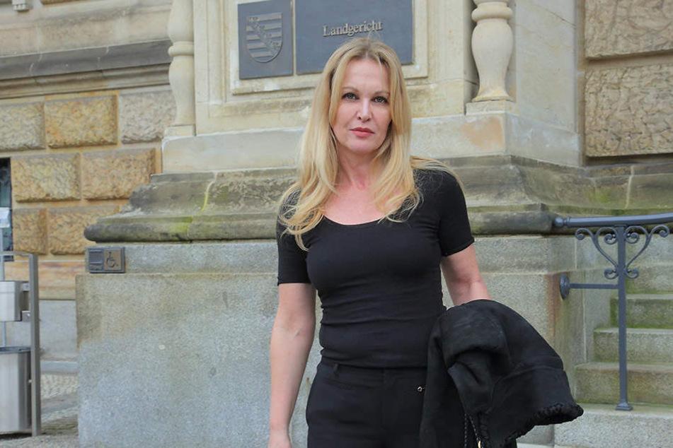 Investorin Regine Töberich kämpft vor Gericht um Schadensersatz