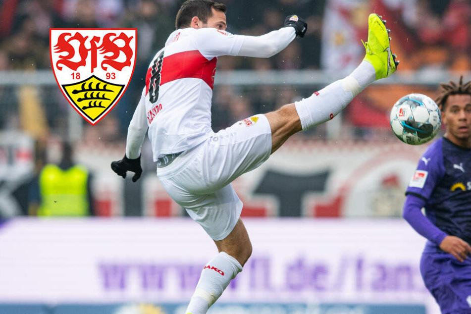 """VfB Stuttgart nach der Blamage gegen Osnabrück: """"Manche denken, es geht von alleine"""""""
