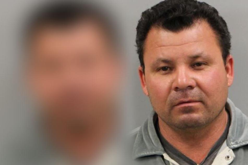 Salvador Espinoza Escobar (48) wird Menschenhandel vorgeworfen.