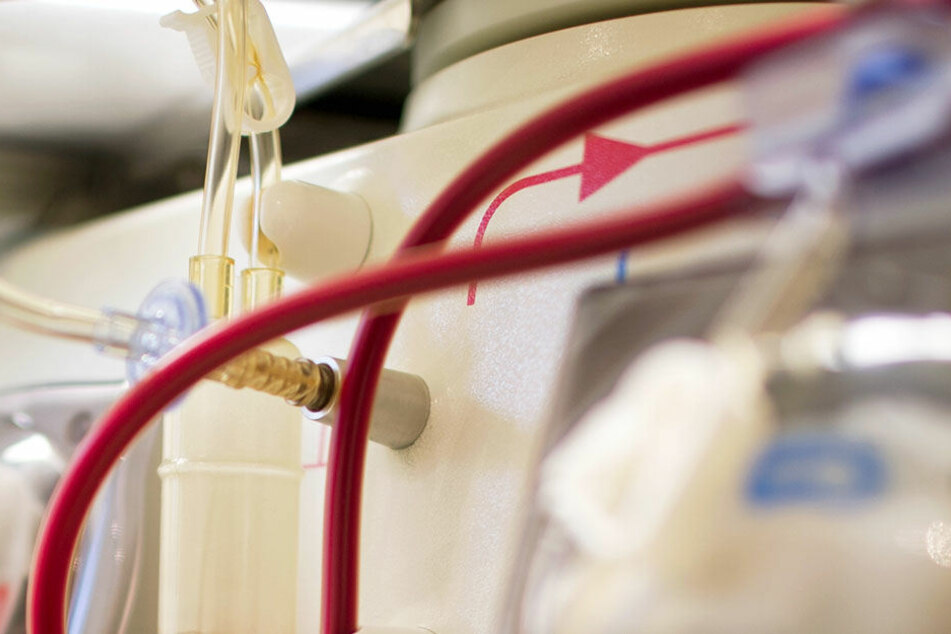 Immer wieder werden Ärzte in der modernen Medizin vor unbekannte Probleme gestellt.