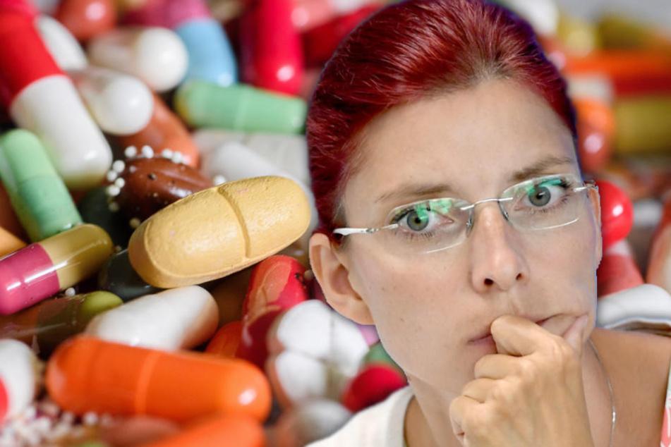 Diana Golze (43, Die Linke), Brandenburgs Gesundheitsministerin, räumte Fehler im Umgang mit Pharmahändlern ein.