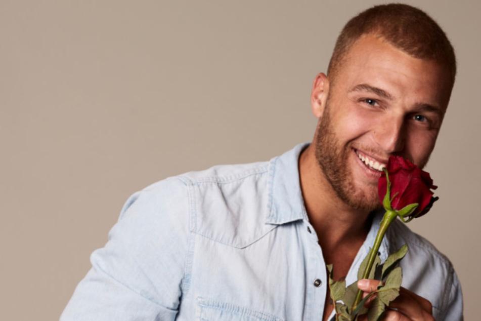 Filip musste in der siebten Folge ohne Rose nach Haus gehen.