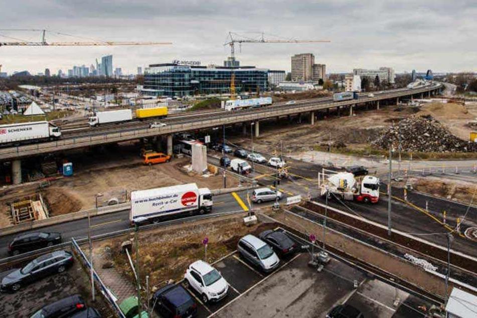 Entscheidung steht an: Wird in Frankfurt eine Mega-Arena gebaut?