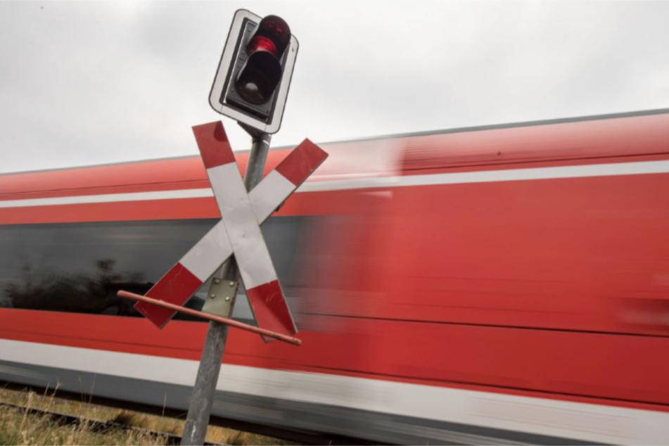Die Strecke zwischen Sigmaringen und Tuttlingen war zeitweise gesperrt. (Symbolbild)