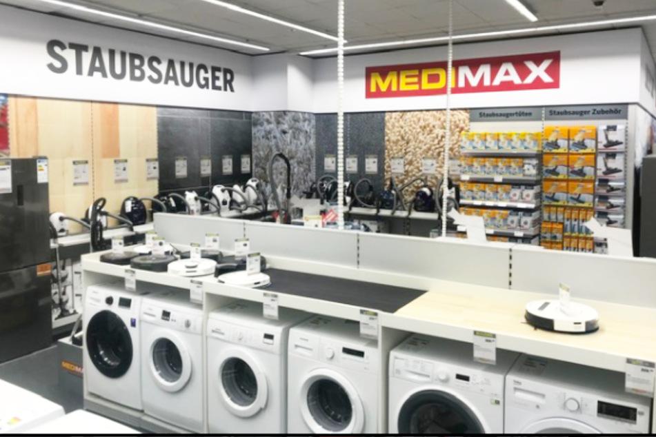 Großer Technikmarkt hat wieder geöffnet und startet einwöchigen Ausverkauf