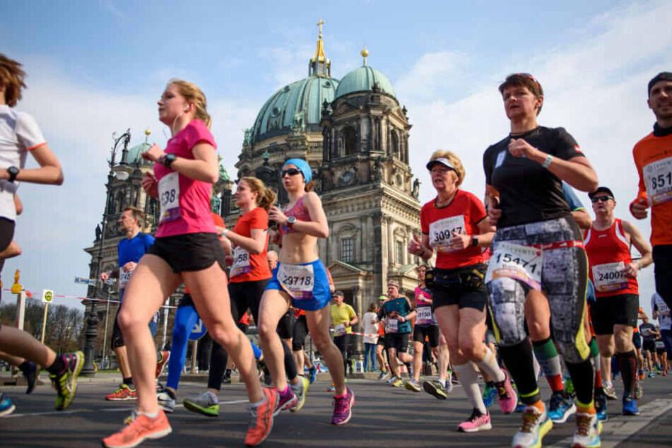 Kein Attentat bei Berliner Halbmarathon geplant