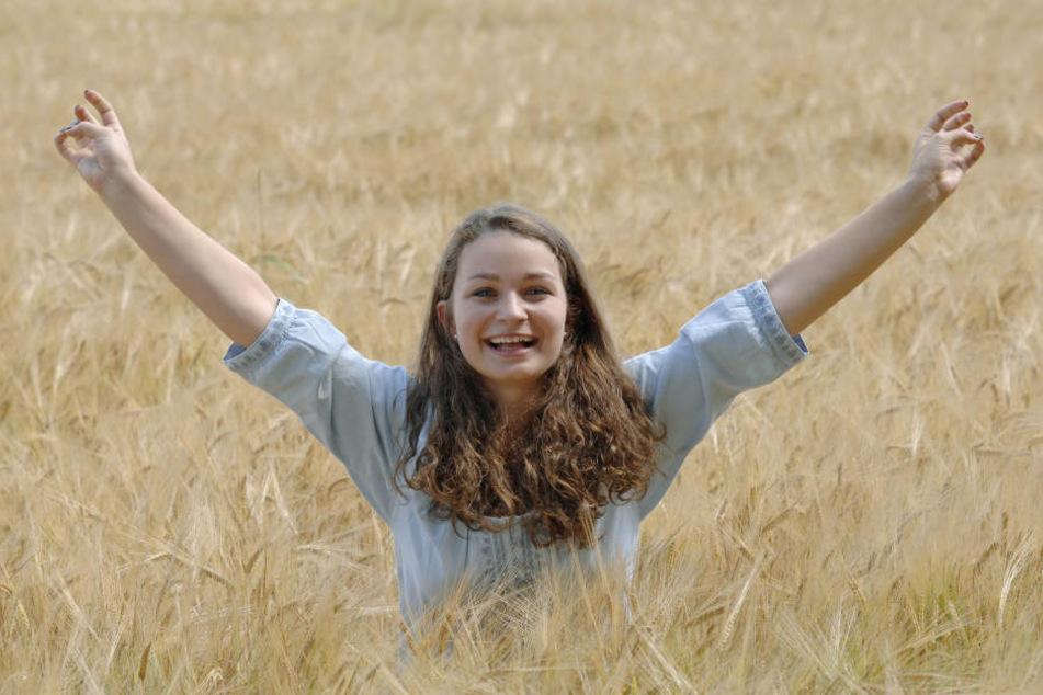 Ein guter Platz zum Leben: Die meisten Jugendlichen, die auf dem Land wohnen,  fühlen sich dort wohl.