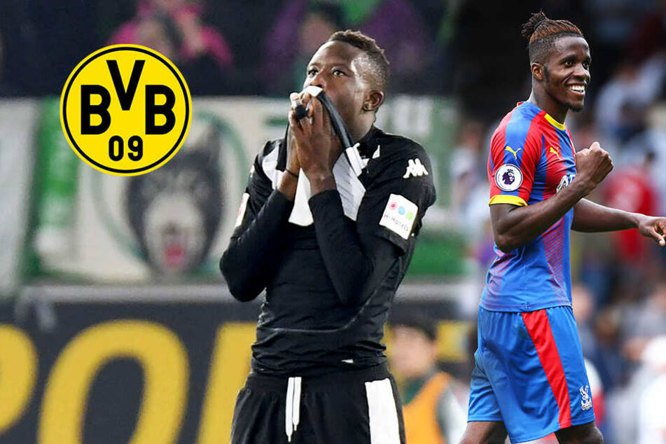 BVB sucht Pulisic-Nachfolger: Kommt Premier-League-Star?