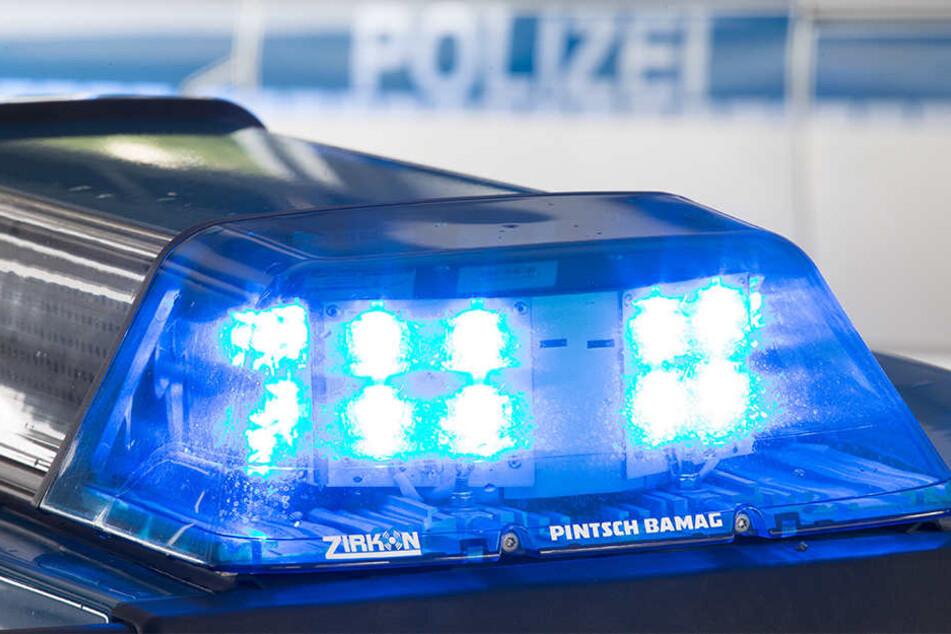 Die Polizei Minden-Lübbecke hat die 28-jährige Löhnerin noch am Tatort festnehmen können (Symbolbild).