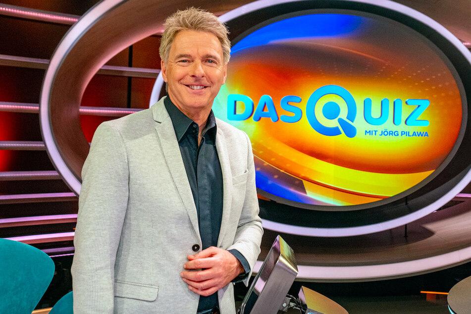 """Neue Spielregeln bei """"Das Quiz mit Jörg Pilawa"""": So kommt noch mehr Spannung auf"""