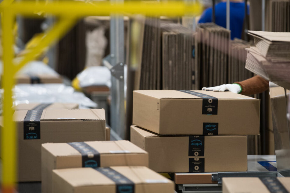 Amazon wird die Bestellungen aber höchstwahrscheinlich stornieren. (Symbolbild)