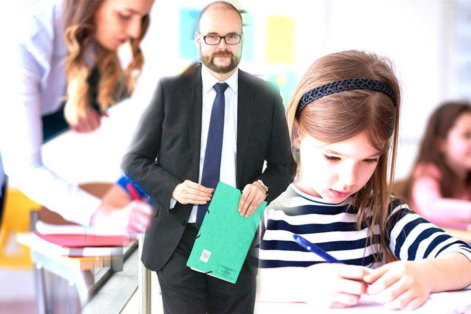 Das geht schlecht los! Sachsen fehlen mehr als 200 Lehrer zum Schulstart