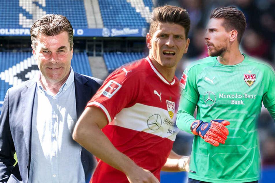 Wer steigt in der 2. Bundesliga auf? Das sind die Favoriten!