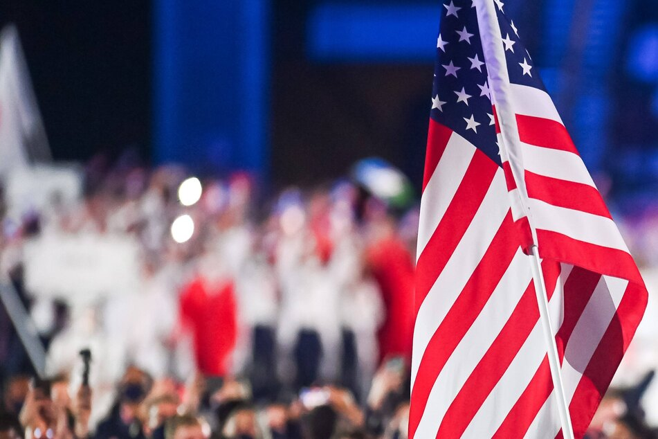 Olympics: The best of Team USA's gold medal haul at the Tokyo Games