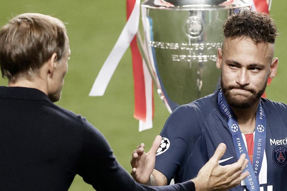 PSG-Hammer: Zahlen die Scheichs keine Kohle? Klub schuldet Spielern über 20 Millionen Euro!