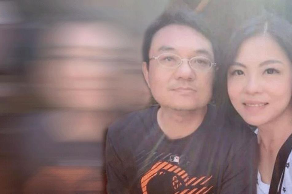 Frau, die vor elf Jahren fast gestorben wäre, ist sprachlos, als sie die Wahrheit über ihren Freund erfährt