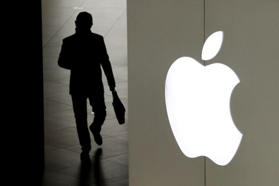 Apple verweigerte von Anfang an den Zugang zu den in der iCloud gespeicherten Daten. (Symbolbild)