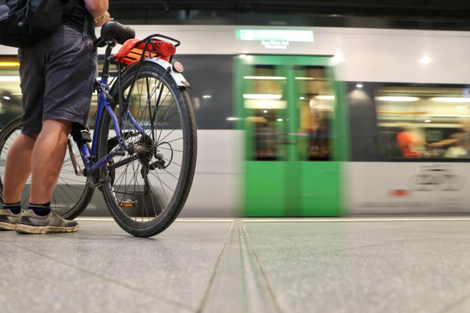 Zu wenige Züge: S-Bahn Mittelsachsen ab Montag mit Ausfällen und neuem Fahrplan