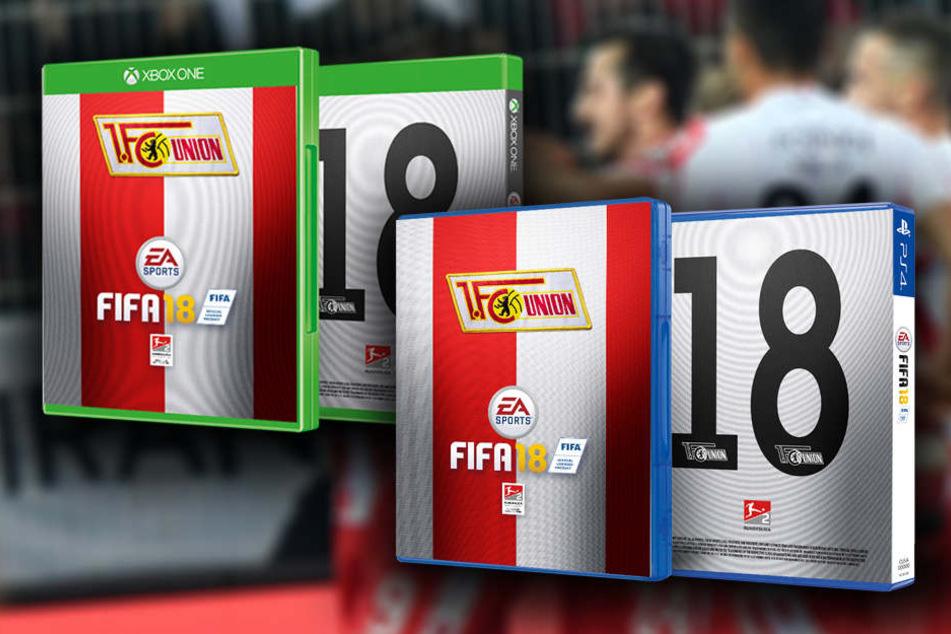 Das Spiel ist für die Xbox One oder PlayStation 4 im Onlineshop oder im Union-Zeughaus erhältlich.
