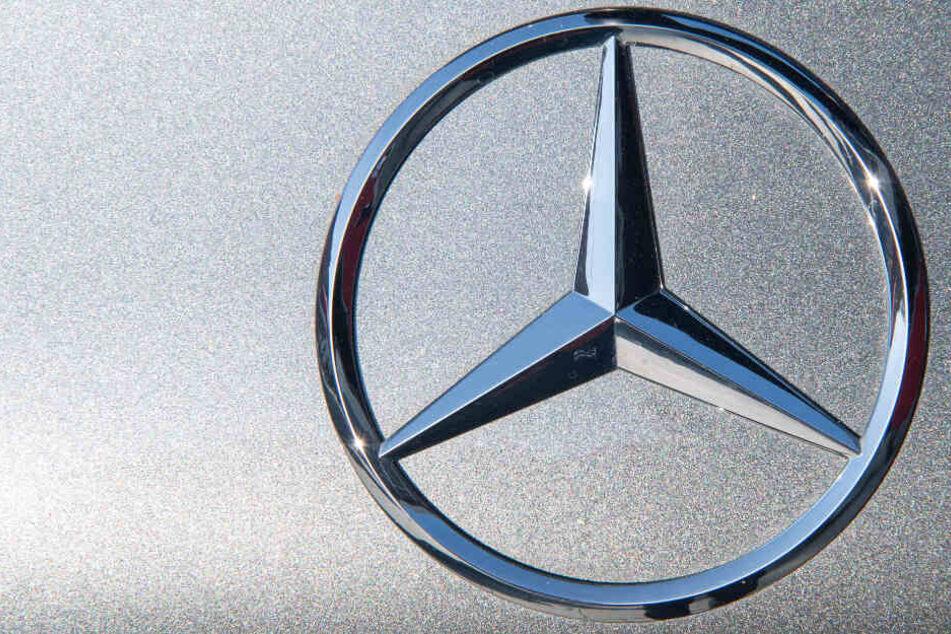 In diesem Jahr will Daimler seine erste reine Elektroauto-Marke EQC starten. (Symbolbild)