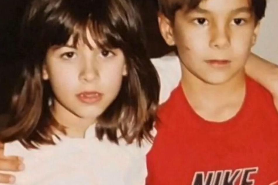 Schon als Kinder waren Angela Peang und Michael Lee verliebt.