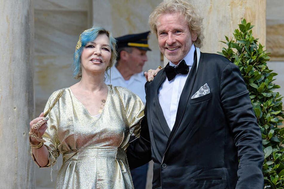 Thomas Gottschalk: Bereut er die Trennung von seiner Ehefrau?